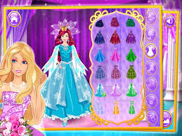 barbie dress up makeover games entertainment kids beautiful bride dressup android apps on google play