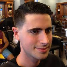 Hairstyles For Men To The Side Side Haircut For Men Best Haircut Style
