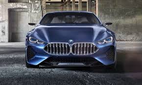 2018 bmw 8 series coupe. contemporary 2018 in 2018 bmw 8 series coupe