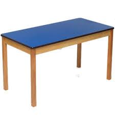 classroom table. eco-tech1 rectangular classroom table t