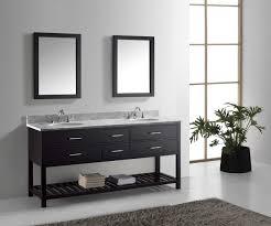 usa caroline estate single bathroom vanity