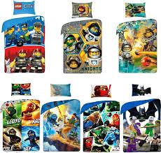 lego ninjago bedding city super heroes single duvet cover quilt bedding set lego ninjago comforter set