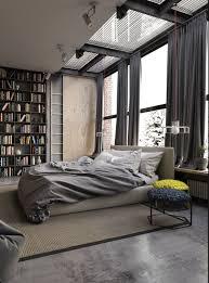 Home Designs: Industrial Interior Texture Ideas - Loft
