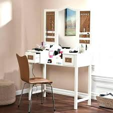 white makeup desk makeup table with mirror small vanity and white modern lights m white makeup white makeup desk