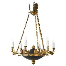 curtain attractive french empire chandelier 16 15e9 style antique brass main attractive french empire chandelier 16
