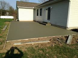 stained concrete patio before and after. Patio Color Fresh Ideas Stained Concrete Before And After