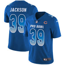 Youth Jackson Pro Limited Chicago Eddie Bears Nfl Royal Nfc Blue 2019 - 39 Jersey Bowl Nike beafcededdfcd|Down The Stretch They Come