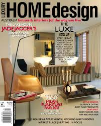 Small Picture interior design magazine pdf for Your own home Interior Joss