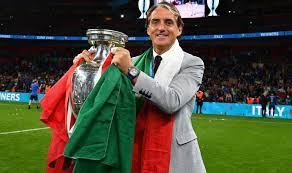 EM 2020: Wie Roberto Mancini Italien wieder «grande» gemacht hat - watson