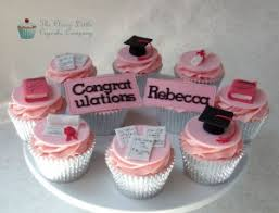 5 Ideas For Graduation Cupcakes Shareyourfreebies