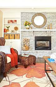 cleaning red brick fireplace fireplace before infrared fireplaces