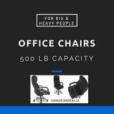 the best big and tall office chairs with 500 lbs capacity big office chairs big tall