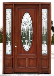 exterior door glass inserts medium size of replacing sidelights with wood exterior door glass inserts with