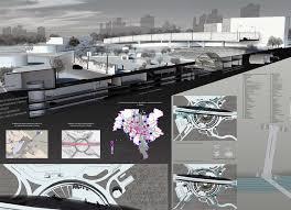 Дипломный проект Пассажирский пересадочный терминал в г Киев
