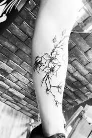 Tattoo Uploaded By Jojo Sketch Flower Tattoo Sketchtattoo