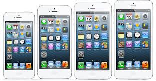 iphone 6 size of 5