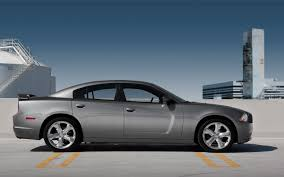 2012 Dodge Charger Specs and Photos | StrongAuto