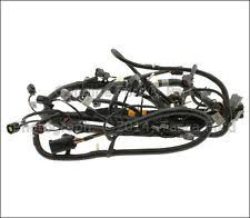 ford engine wiring harness new oem main engine wiring harness 2005 2006 ford f250 f350 f450 f550 sd 5 4