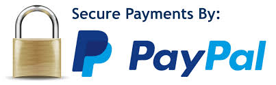 Image result for paypal secure badge