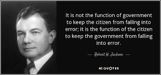 Fred Korematsu Quotes Beauteous TOP 48 QUOTES BY ROBERT H JACKSON Of 48 AZ Quotes
