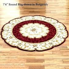 round red rugs popular rug amigdala co inside 17