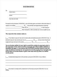 Free Eviction Notice Template Sample Eviction Notice Form 024 Rental References Form Awesome Sample Eviction Letter To