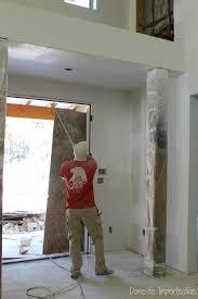priming new drywall