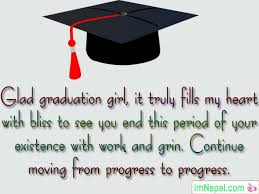 Congratulations For Graduation Congratulations Graduation Messages Wishes For Daughter From