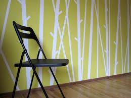 Wall Paint Patterns Magnificent Inspiration Design