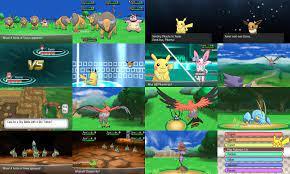 Các Dạng Tiến Hóa Của Pokemon Xy, Tiến Hóa Có Thay Đổi Tính Cách Của Pokémon  Không