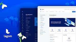 - Simple Theme Lagom Whmcs Marketplace
