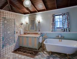 Eclectic Bathroom Classy Tens Of Color Ideas For Small Bathrooms HomesFeed