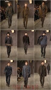 joseph abboud fall 2016 menswear collection nyfw fashion