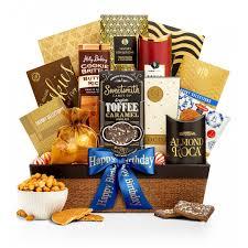 chocolate sweet baskets birthday gala gift basket