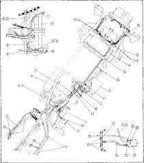 1871_20_74 1996 daytona triumph fuel line routing cable routing yamaha xtz 750 kappa motorbikes,