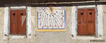 """Résultat de recherche d'images pour """"cadran solaire de saint veran photo"""""""