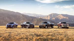 Understanding Truck Size and Weight Classes - The News Wheel