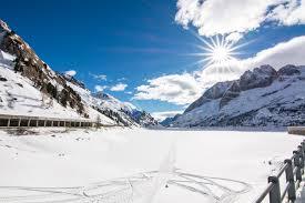 Piste da sci in Trentino Val di Fassa: le migliori