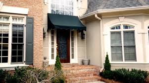 front door awningsAtlanta Awning Company
