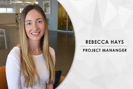 AOS Interior Environments | AOS Adds Rebecca Hays to Its Growing Team
