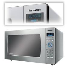 large picture of panasonic nnse992s