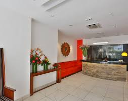 corporate office lobby. SAH-Corporate Office Lobby 1. Lizanne C Corporate I