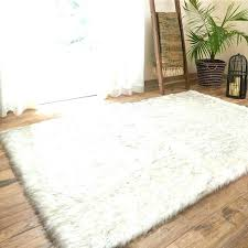 large sheepskin rugs uk grey fur rug silver orchid martin faux ivory area ge charcoal