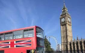 İngiltere Hakkında Her Şey - BRS Global Vize Danışmanlık