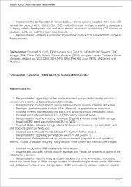 Linux Administrator Sample Resume Best Windows System Administrator Sample Resume Free Download Admin Best