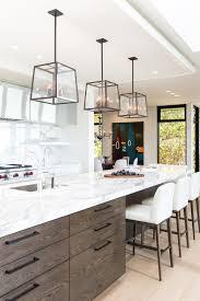 modern lighting vancouver. Vancouver Fluorescent Kitchen Lighting Contemporary With Stone Slab Backsplash Cage Pendant Lights Modern H