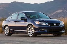 Used 2015 Honda Accord for sale - Pricing & Features   Edmunds