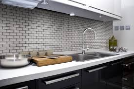 Metal Wall Tiles For Kitchen Ingenious Peel Stick Decorative Wall Tiles Products