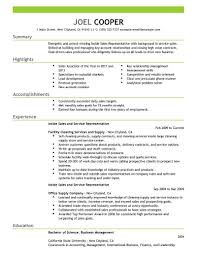 Sales Resume Template Microsoft Word Sales Resume Template Microsoft Word Rimouskois Job Resumes 8