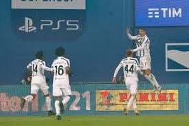 Jun 2020, 20:00 referee daniele doveri, italy avg. Supercoppa Italiana Juventus Napoli 1 0 Trofeo Ai Bianconeri